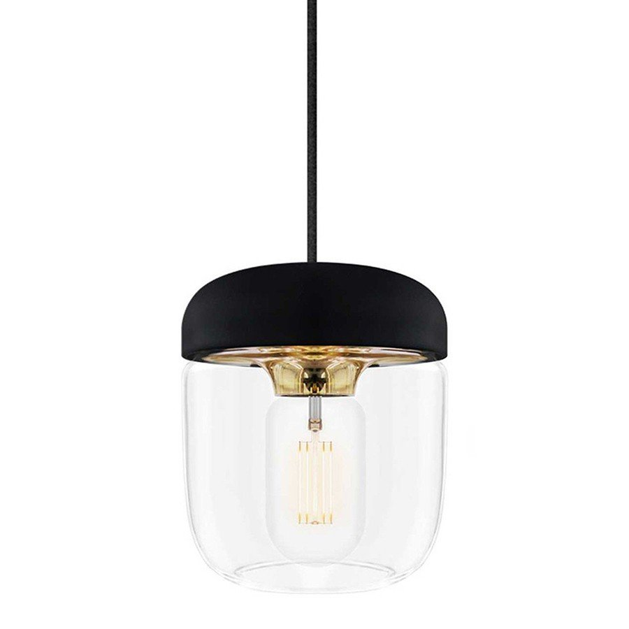 Hanglamp Umage Acorn Polished Brass