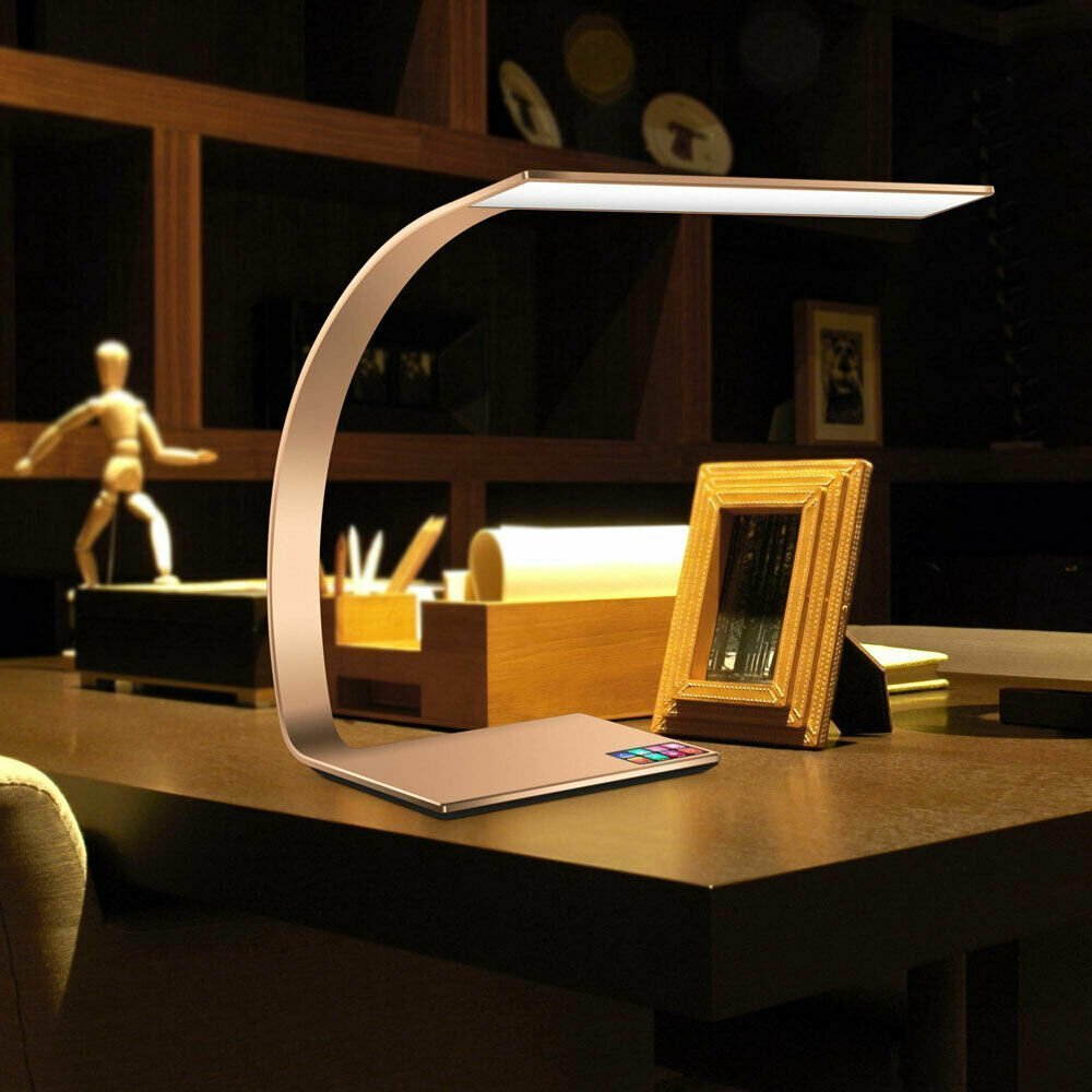 Bureaulamp Ray Rose 9683