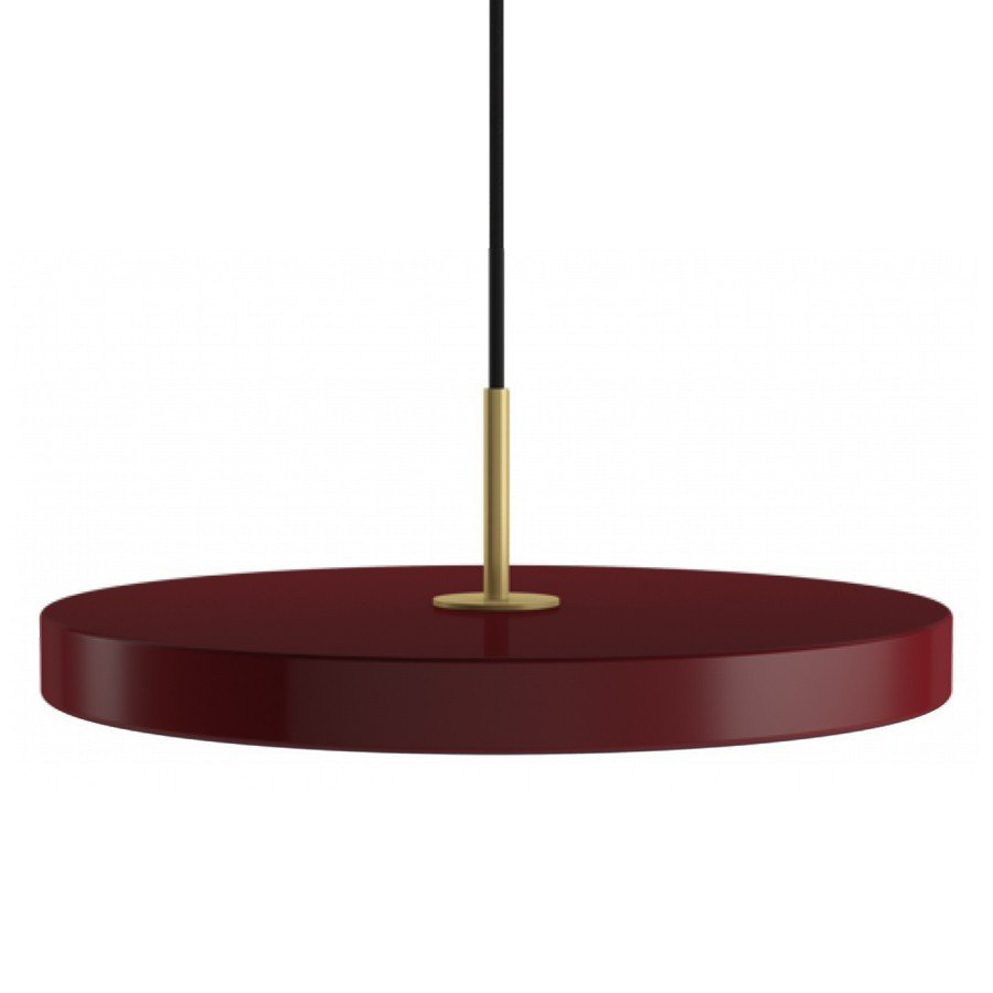 Hanglamp Umage Asteria Ruby