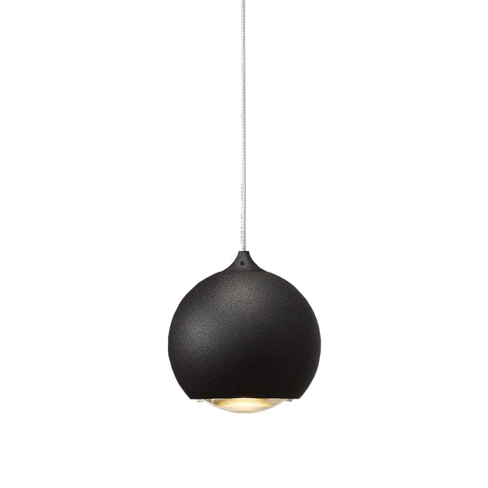 Denver Hanglamp Zwart
