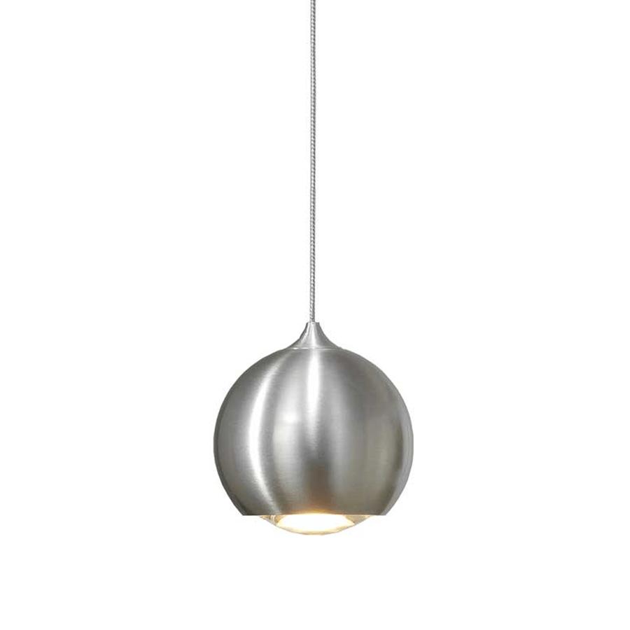 Denver Hanglamp Aluminium