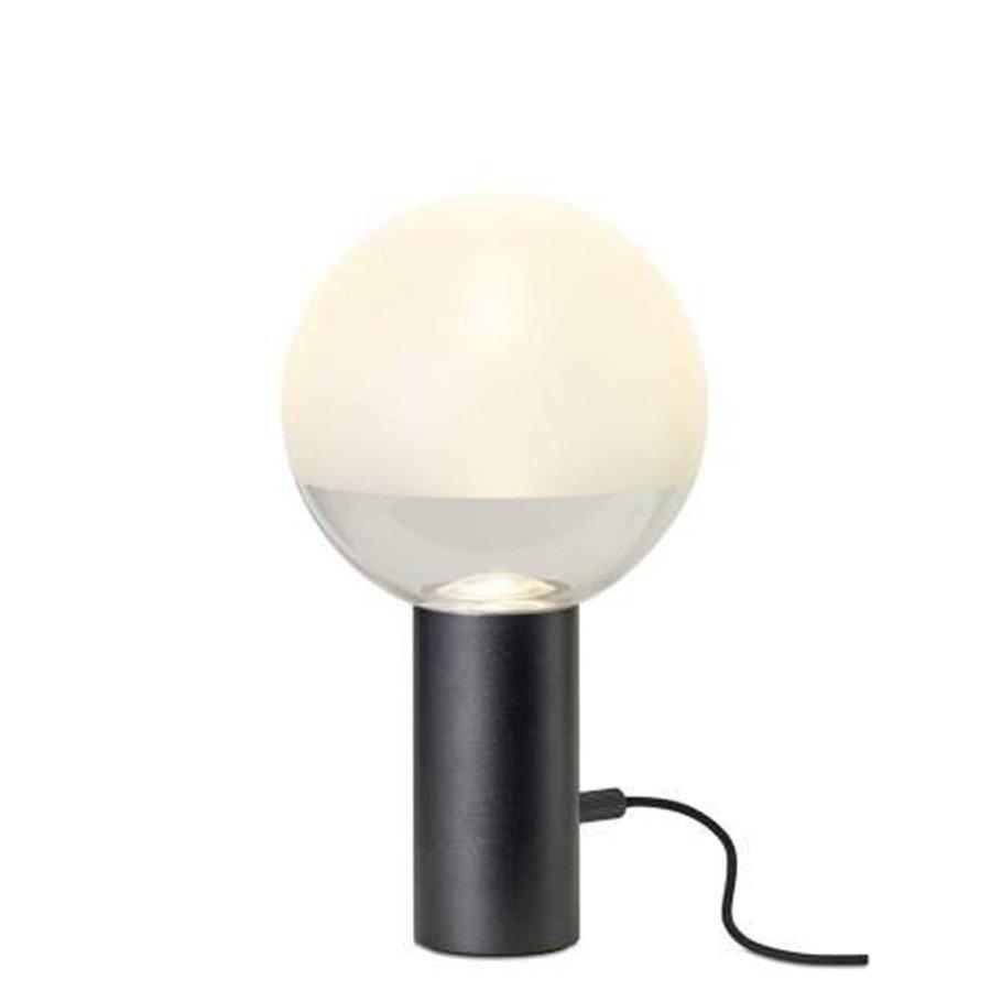 Tafellamp Oligo Kuula Zwart