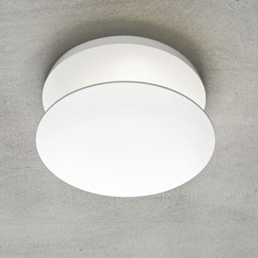 Millelumen Plafondlamp Circles 1 Wit – Bestelpagina