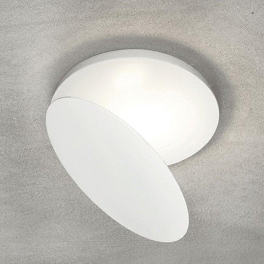 Millelumen Plafond Circles 1 Wit