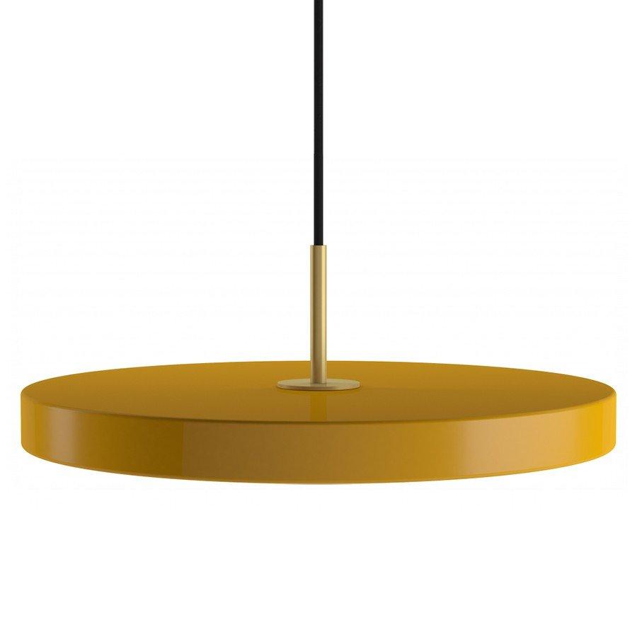 Hanglamp Umage Asteria Saffron Yellow