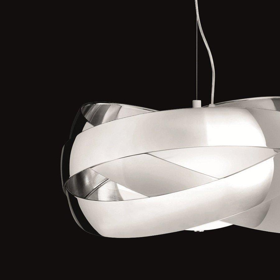 Estiluz Siso Hanglamp Chroom