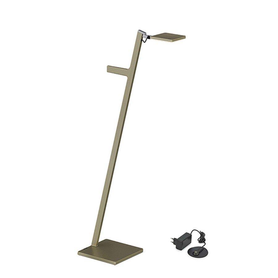 Vloerlamp Nimbus Roxxane Leggera 101 CL Brons