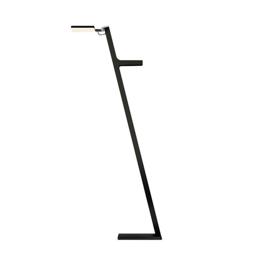 Vloerlamp Nimbus Roxxane Leggera 101 CL Zwart