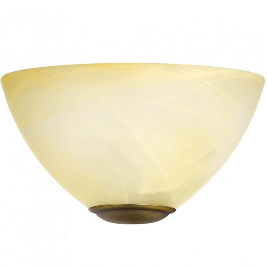 Wandlamp Highlight Palermo Brons