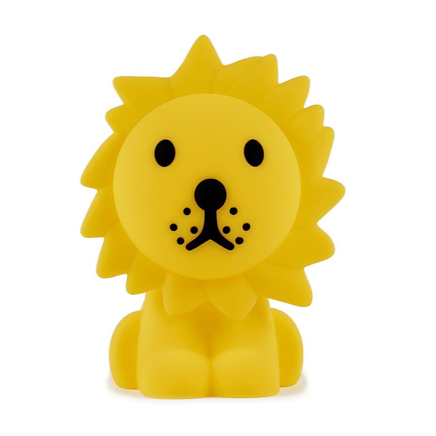 My First Light Lion
