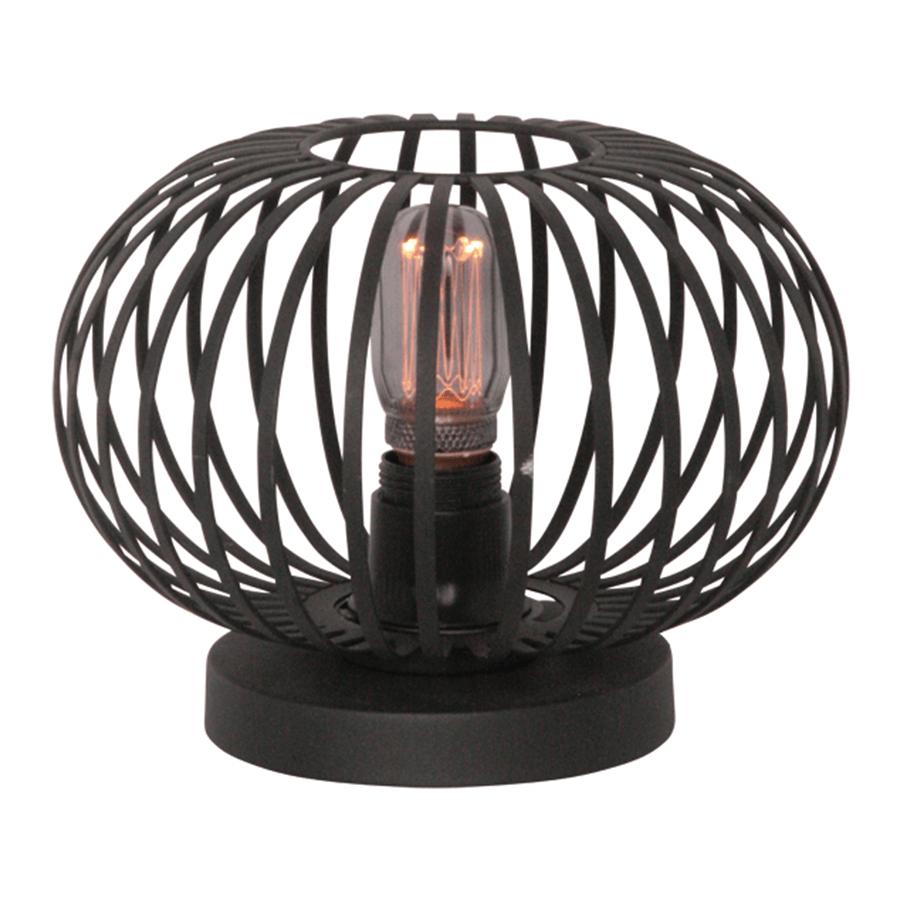 Tafellamp Freelight Uglio Zwart Klein