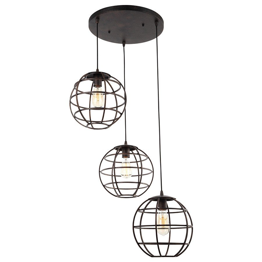 Hanglamp Freelight Pianeta Rond