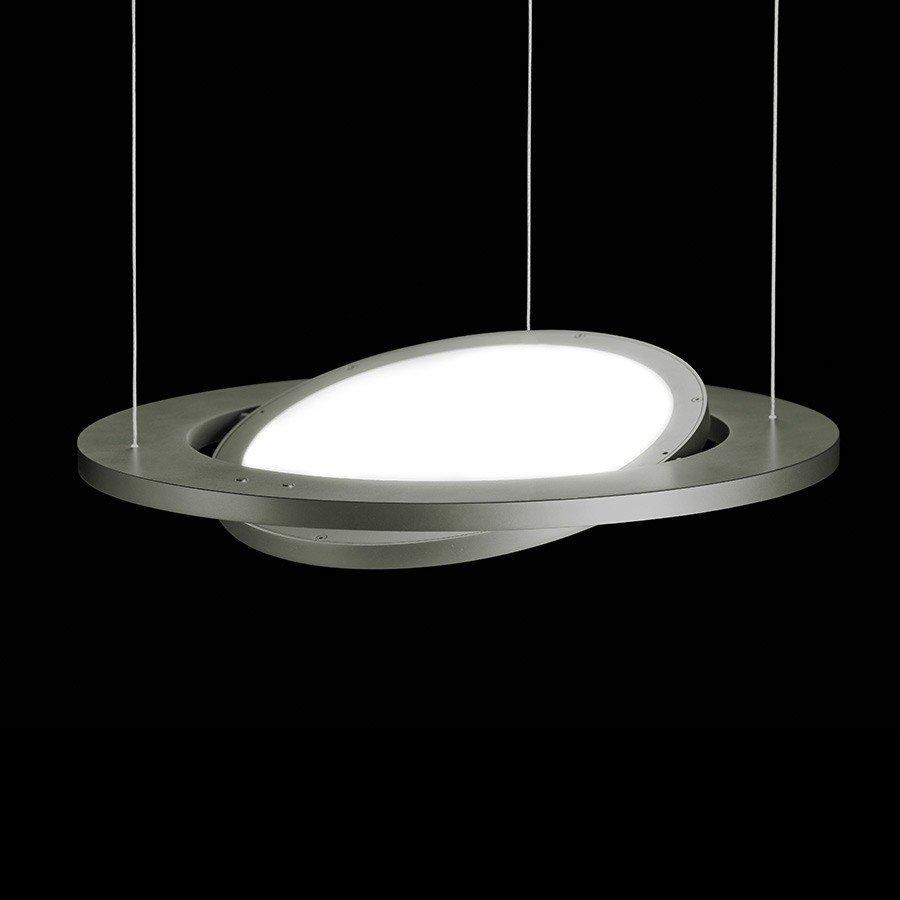 Hanglamp Holtkotter Supernova Platin