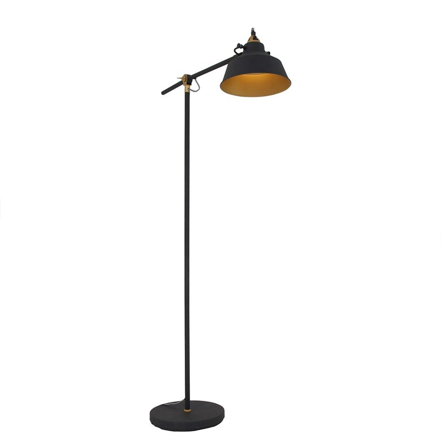 Vloerlamp Steinhauer Mexlite Nové