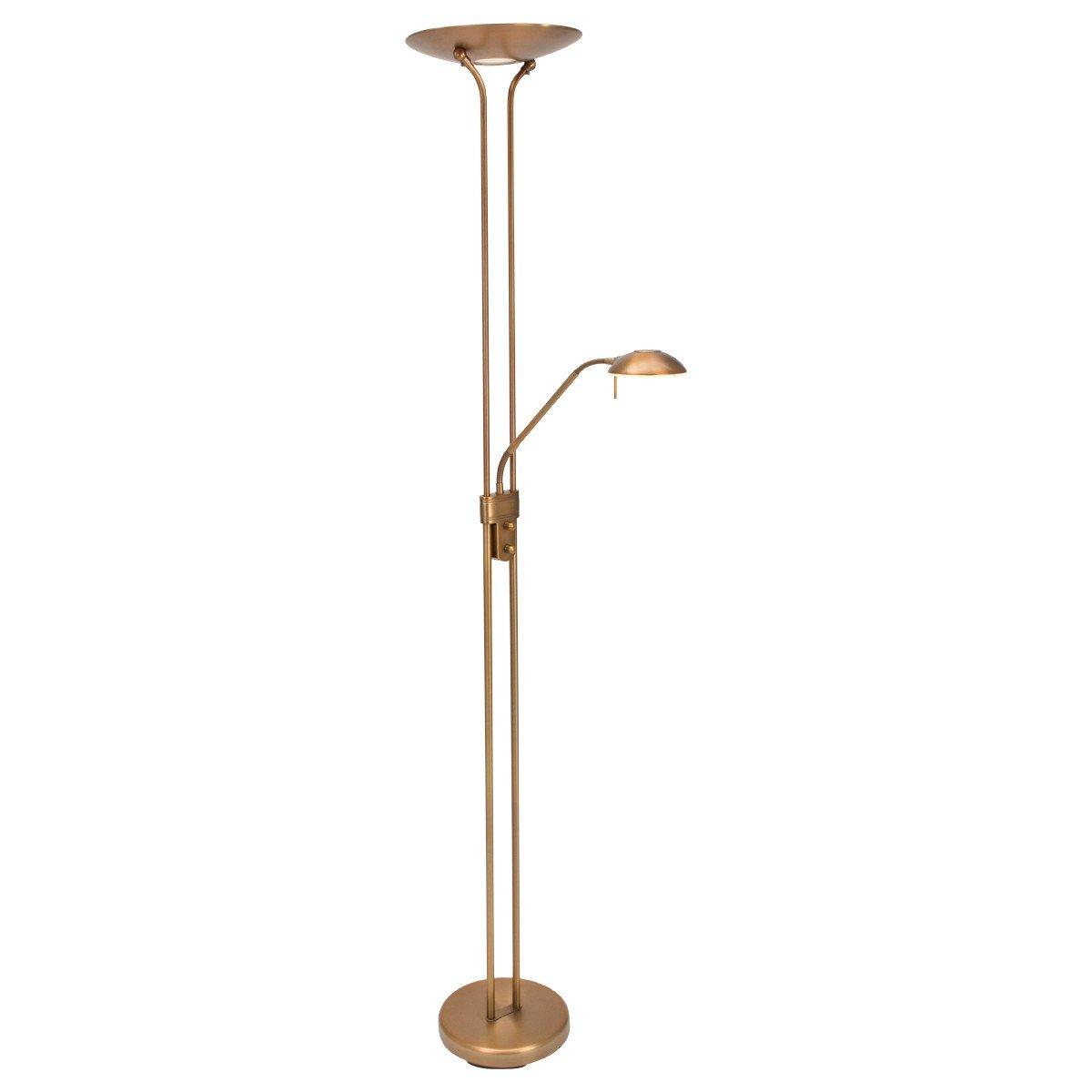 Vloerlamp Steinhauer 7500BR