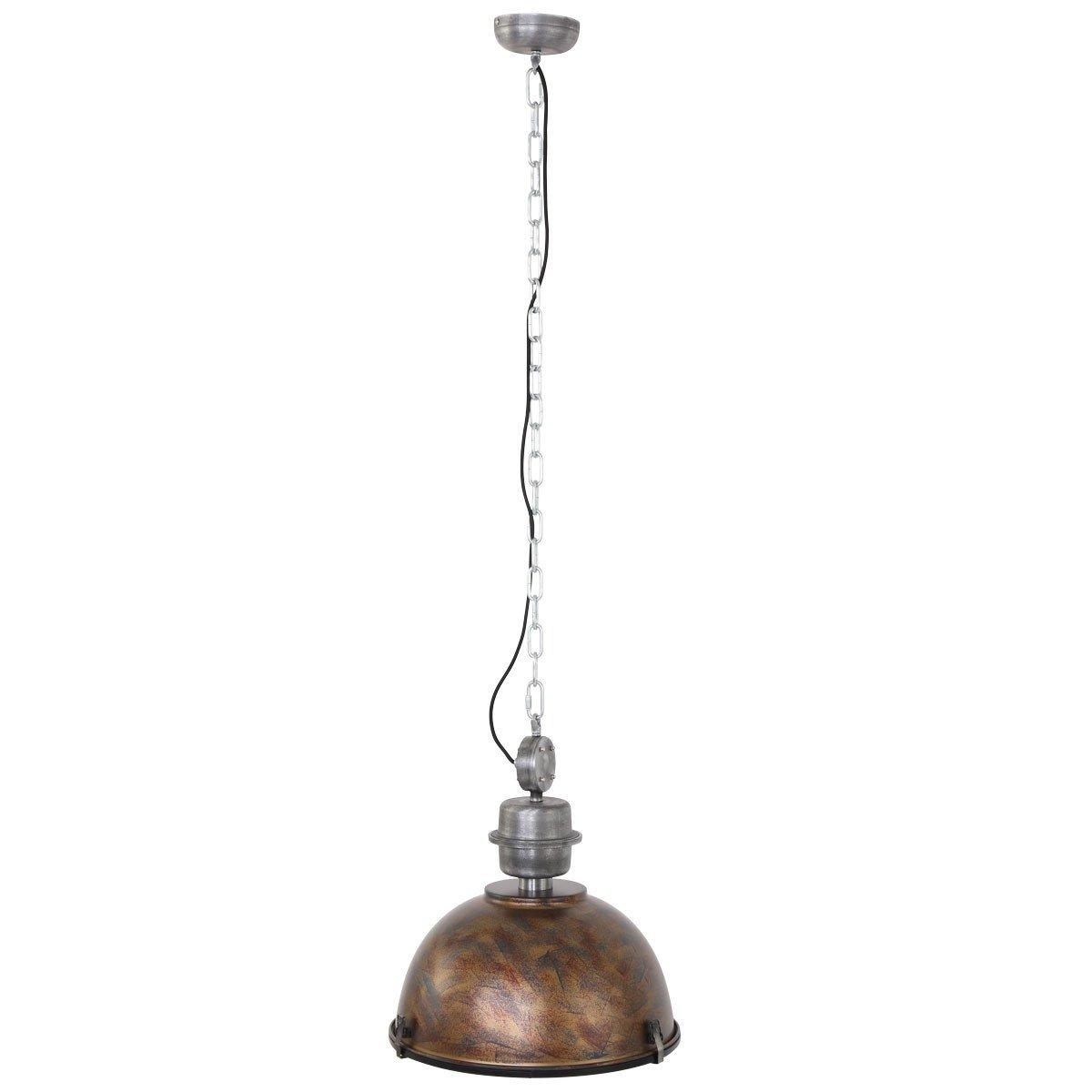 Hanglamp Steinhauer Bikkel 7586 Bruin