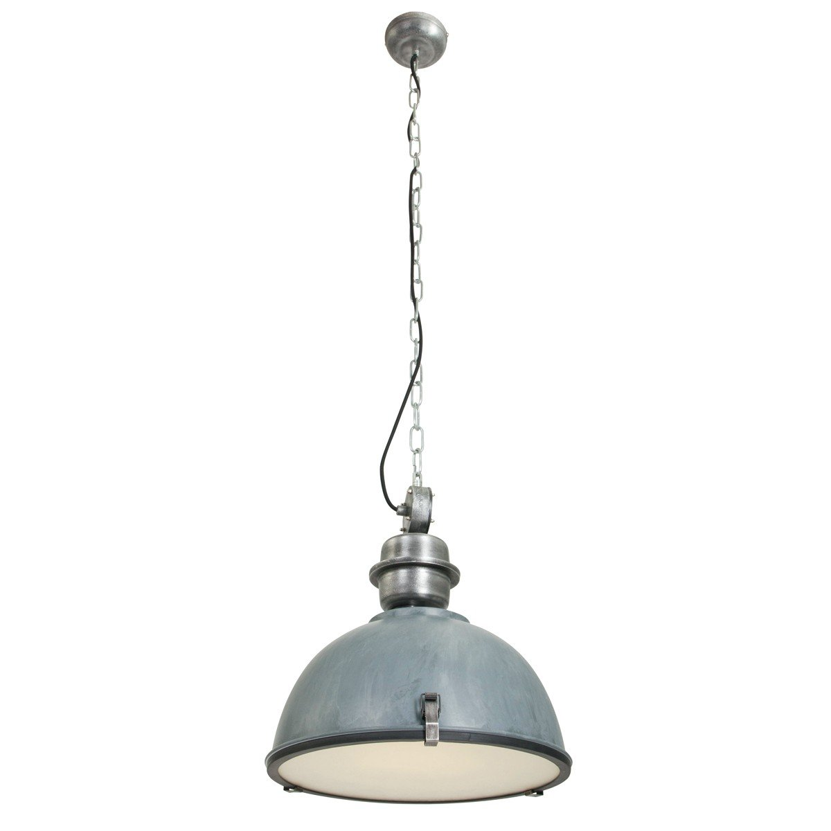 Hanglamp Steinhauer Bikkel 7586 Grijs