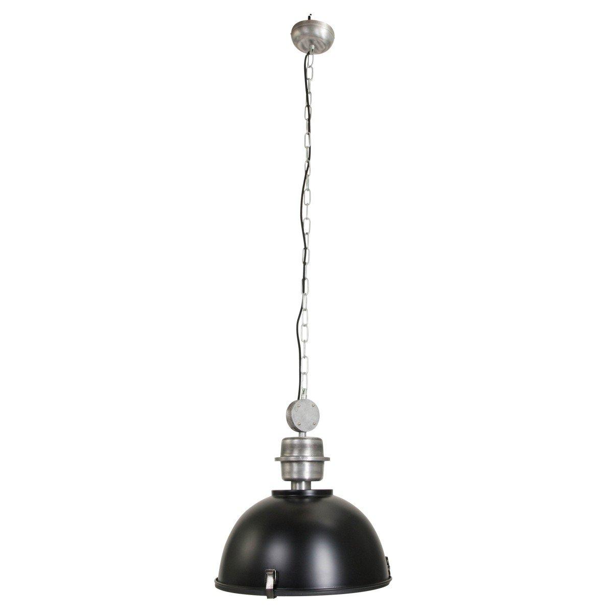 Hanglamp Steinhauer Bikkel 7586 Zwart
