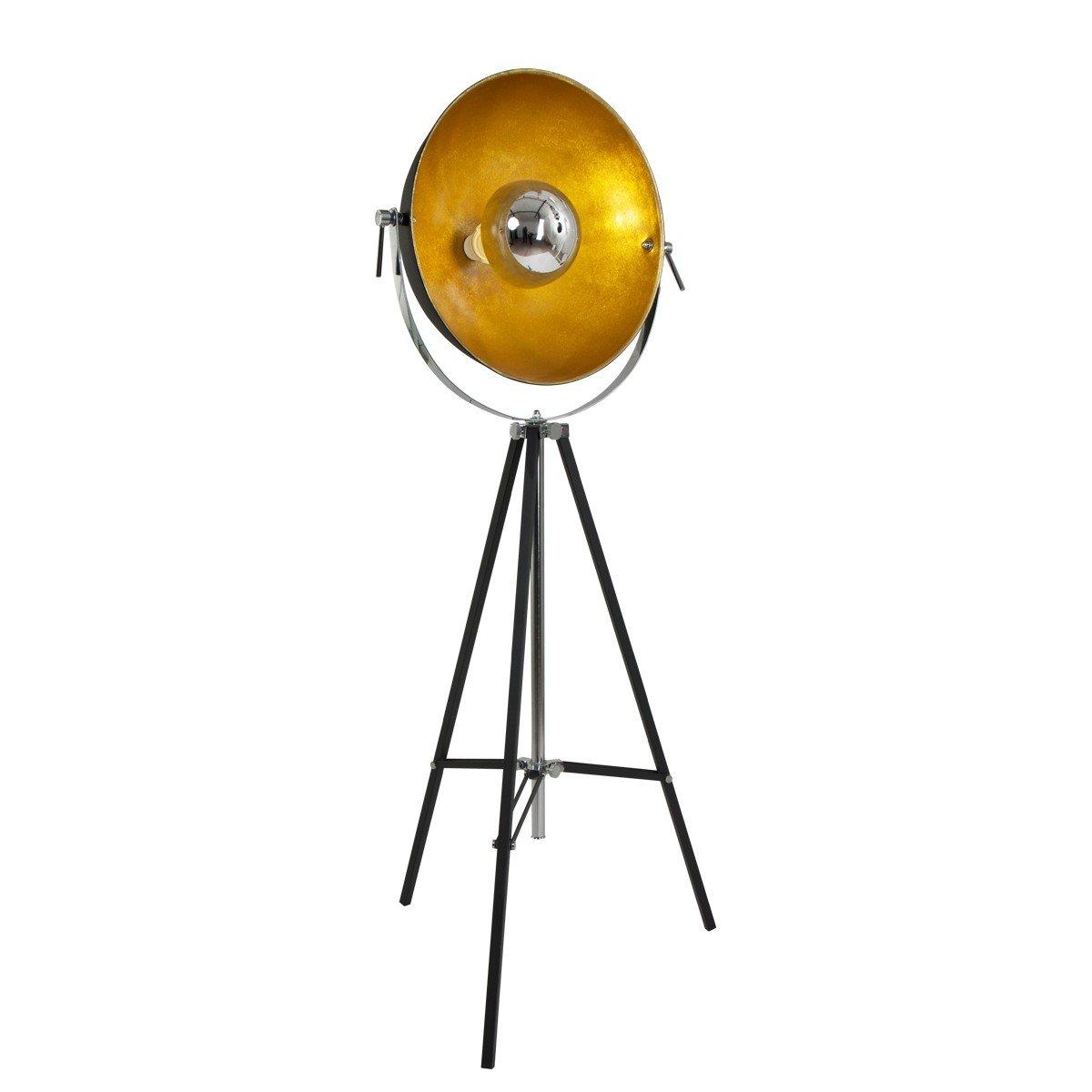 Vloerlamp Steinhauer Mexlite Vidar