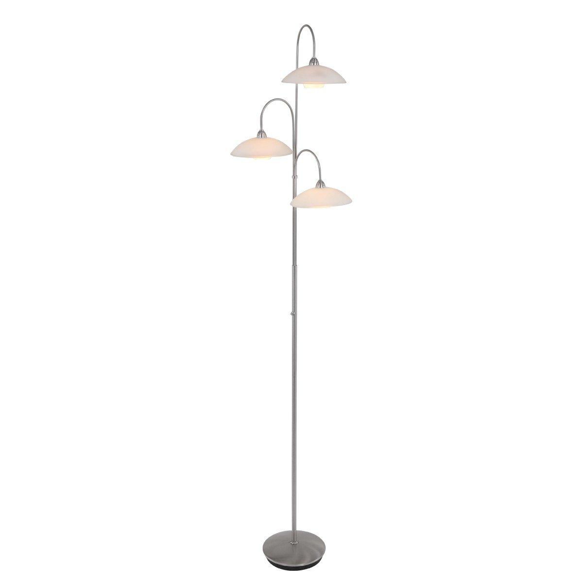 Vloerlamp Steinhauer Monarch 7924ST