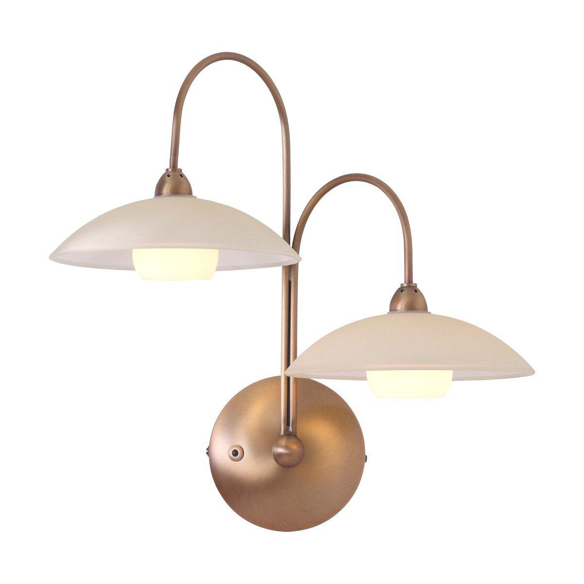 Wandlamp Steinhauer Monarch 7925BR