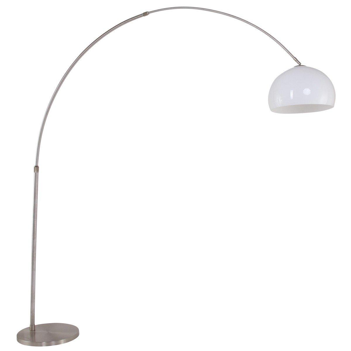 Vloerlamp Steinhauer Booglamp 9678ST