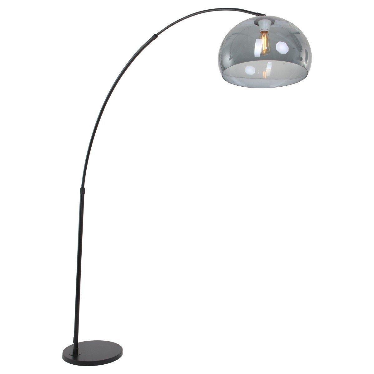 Vloerlamp Steinhauer Booglamp 9878ZW