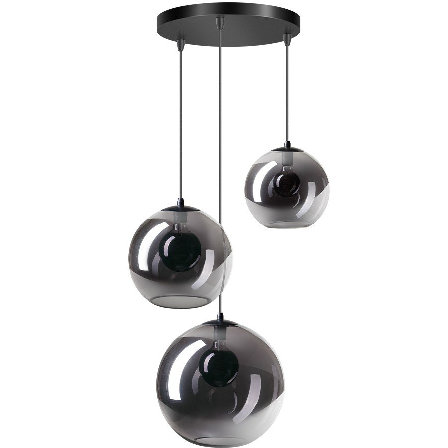 ETH Expo Hanglamp Orb Rond