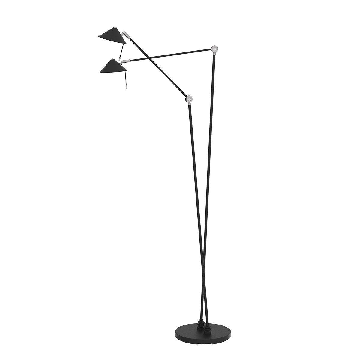 Vloerlamp Steinhauer Punkt 2558ZW