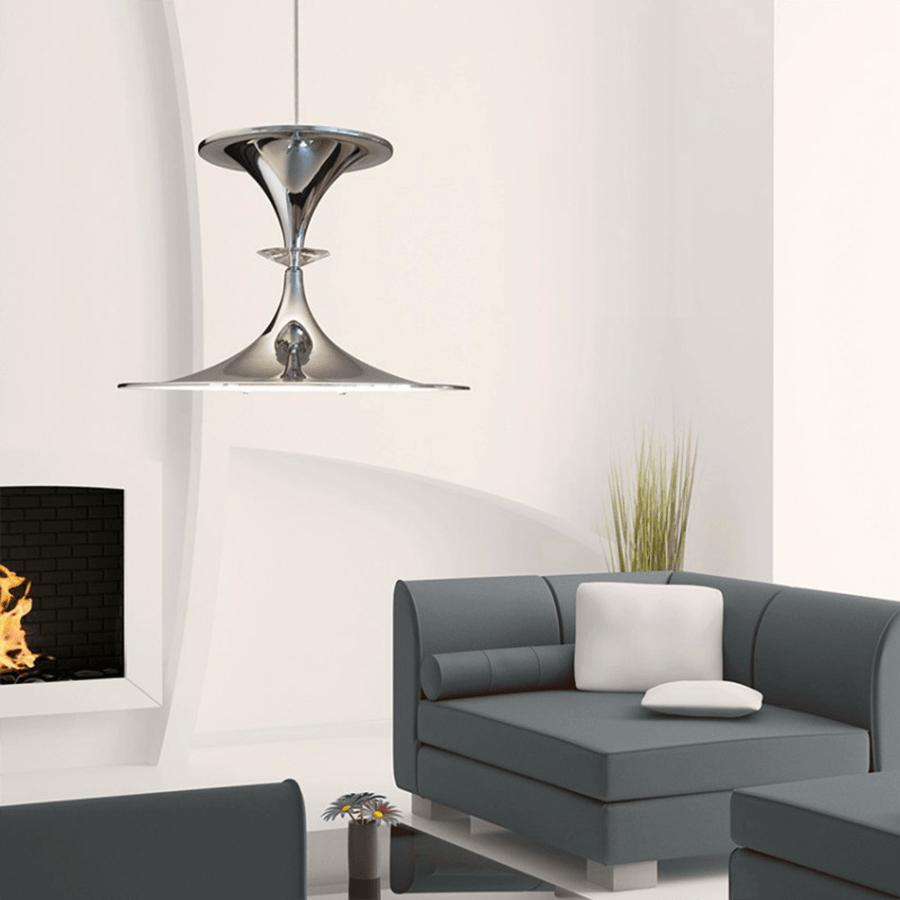 kristal lamp