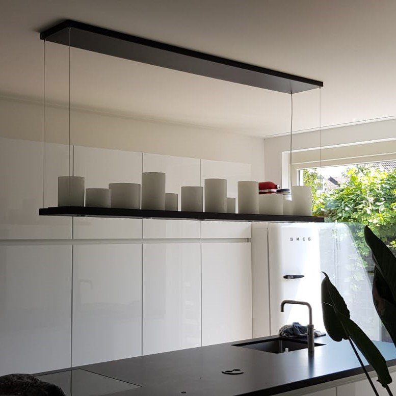 Design Lamp Stout