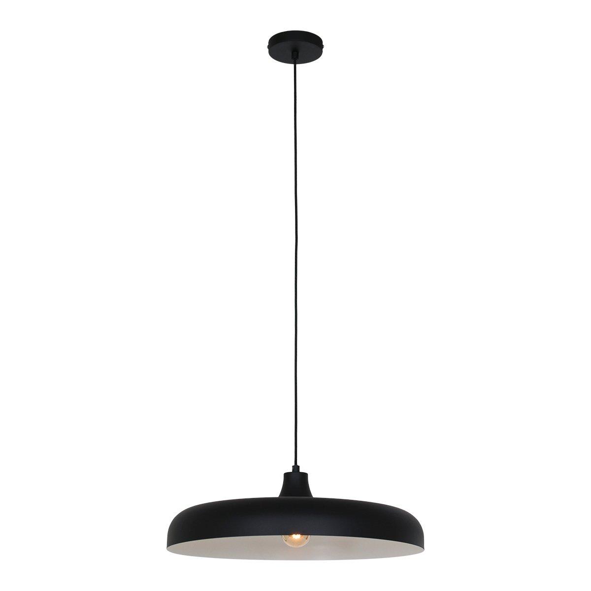 Hanglamp Steinhauer Krisip Zwart