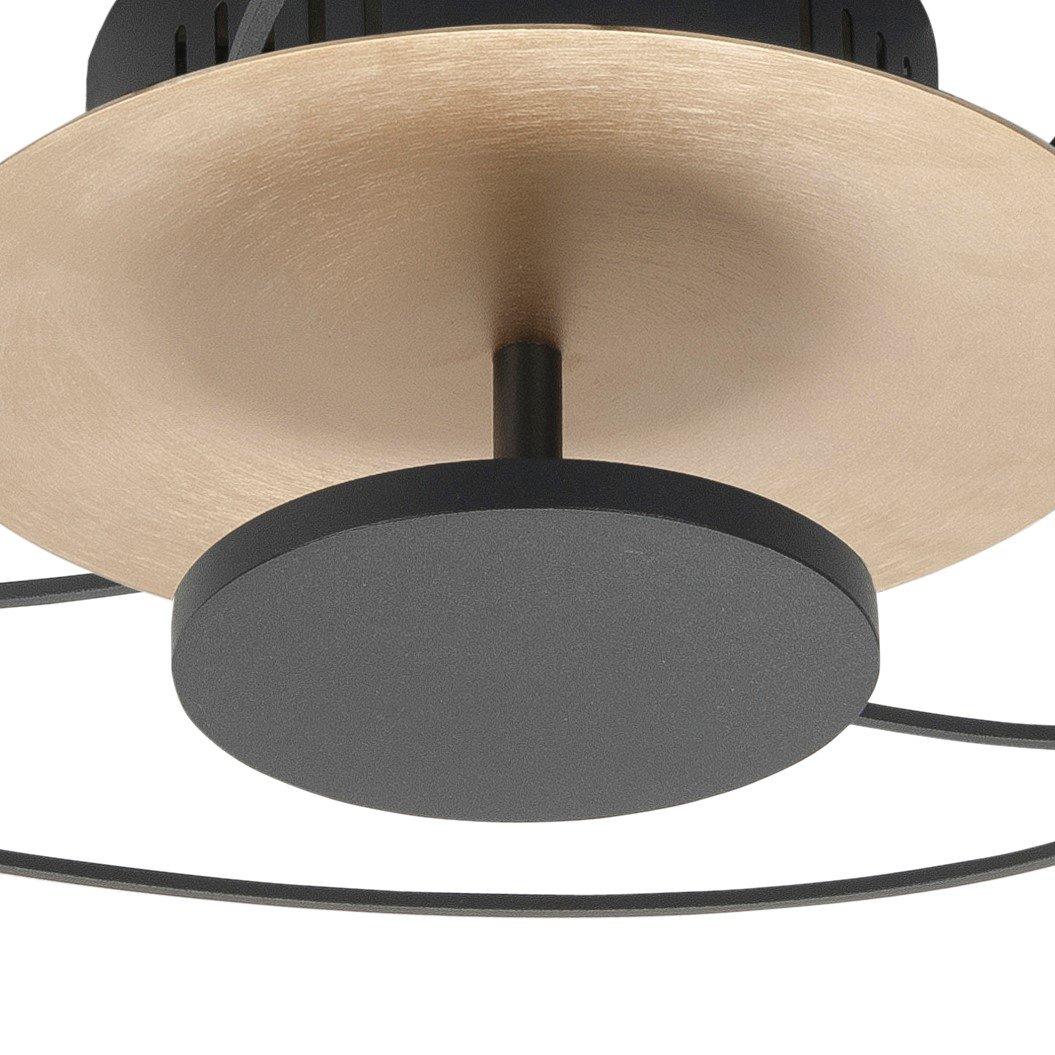 zoom plafondlamp