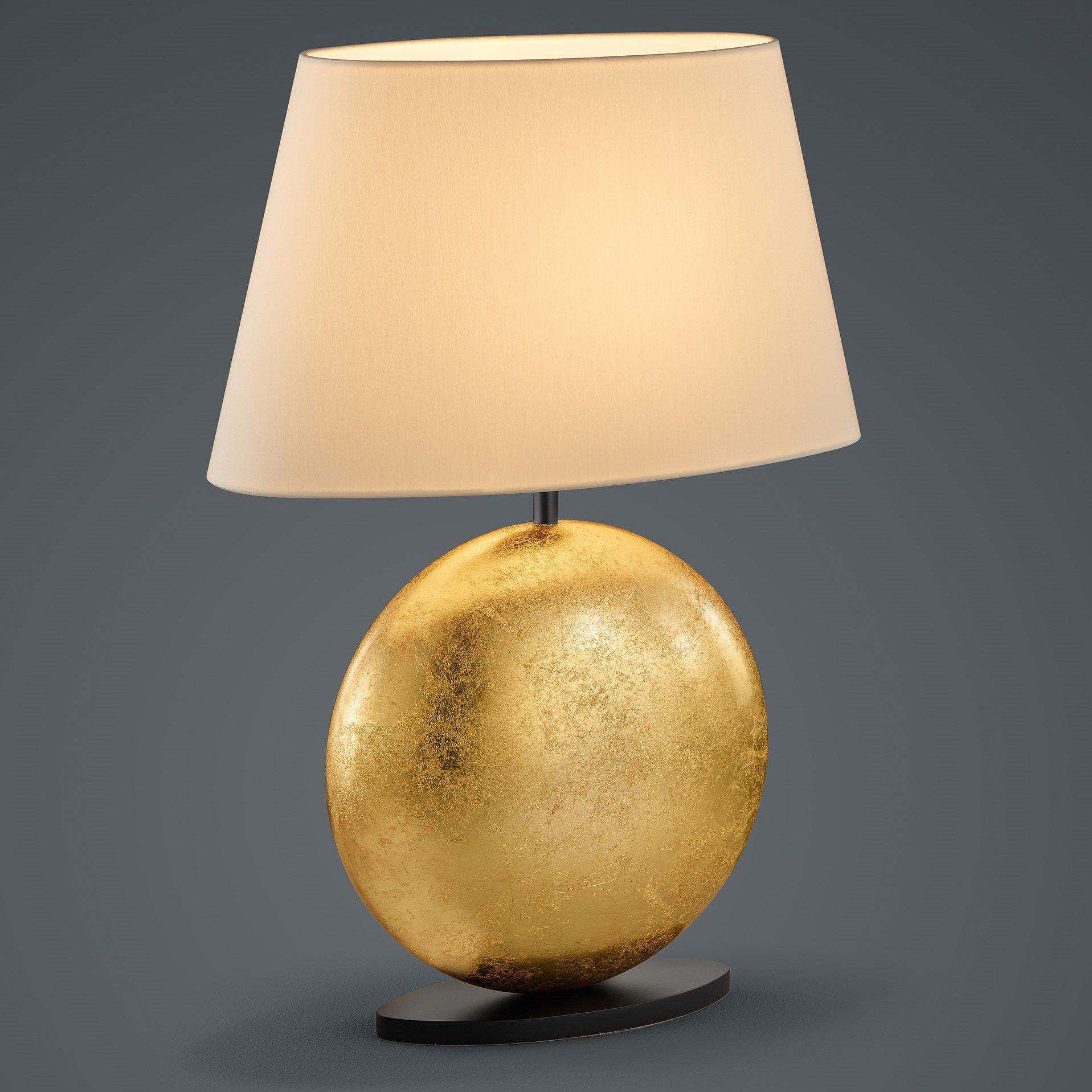 Tafellamp Luce Elevata Mali Groot Inclusief Kap