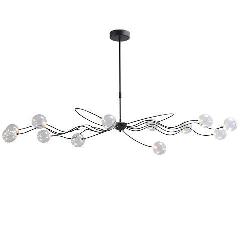 Hanglamp Masterlight Gio 12L