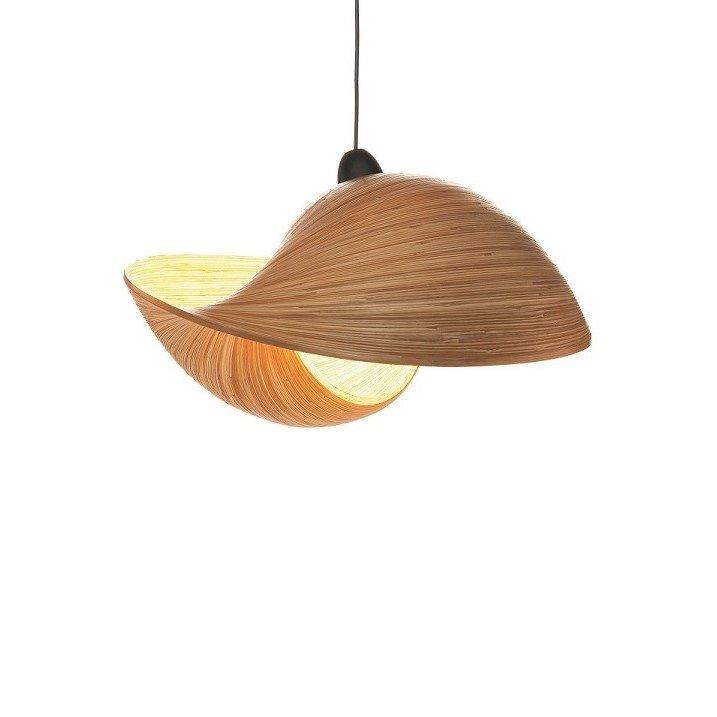 Villaflor Bamboo Shell 50cm