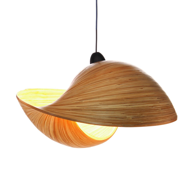 Villaflor Bamboo Shell 60cm