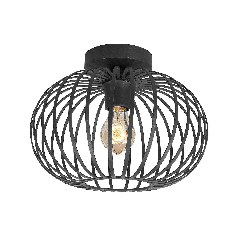 Plafondlamp Uglio 25cm