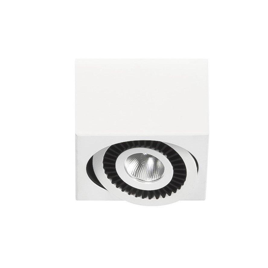 Opbouwspot Highlight Eye Wit 1 Lichts