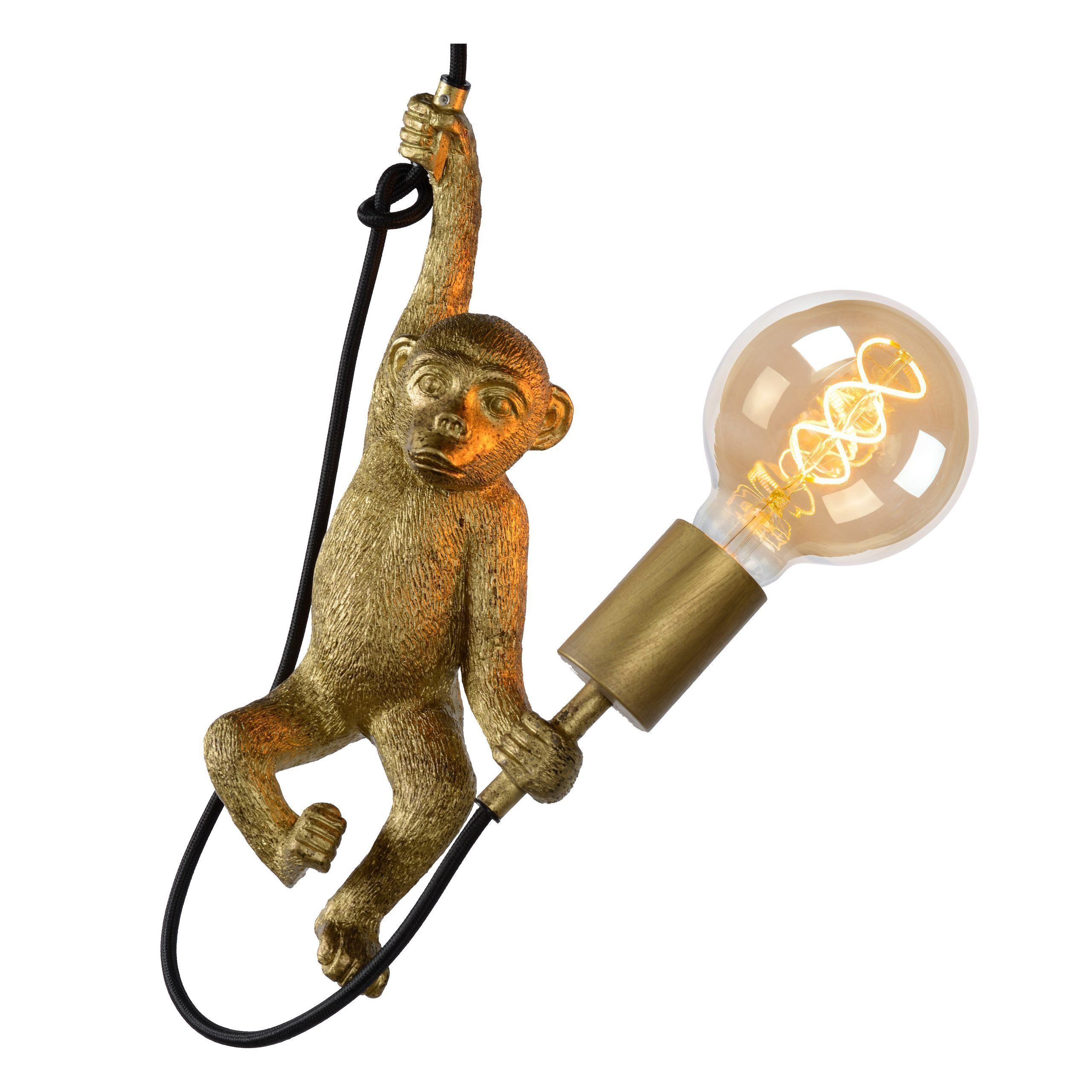 Hanglamp Lucide Chimp