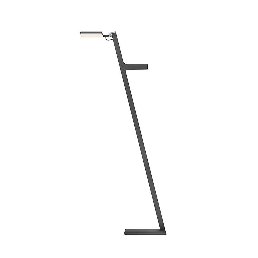 Vloerlamp Nimbus Roxxane Leggera 101 CL Grijs