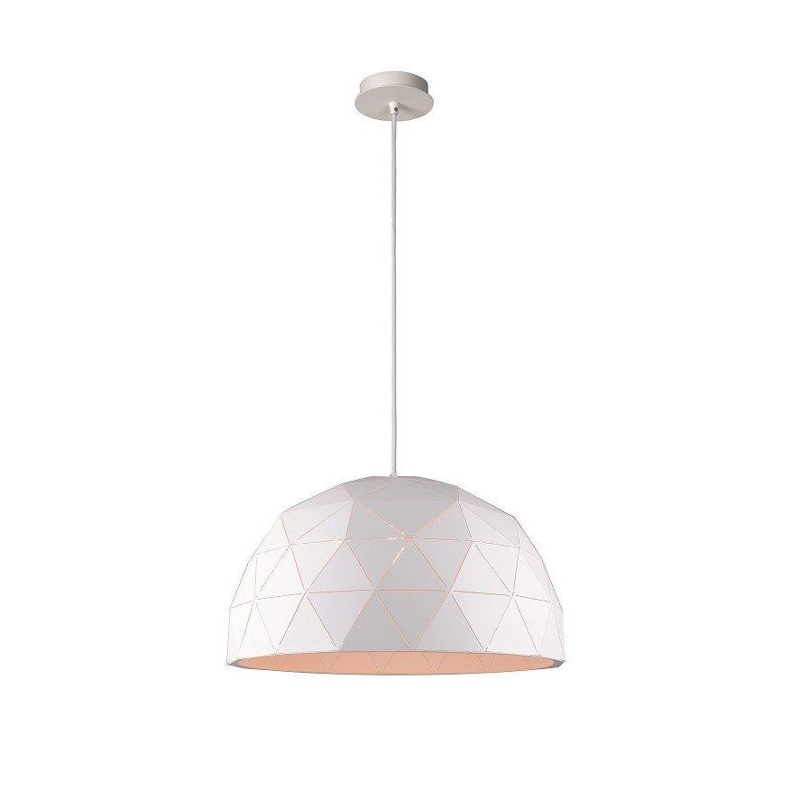 Hanglamp Lucide Otono Wit 60CM