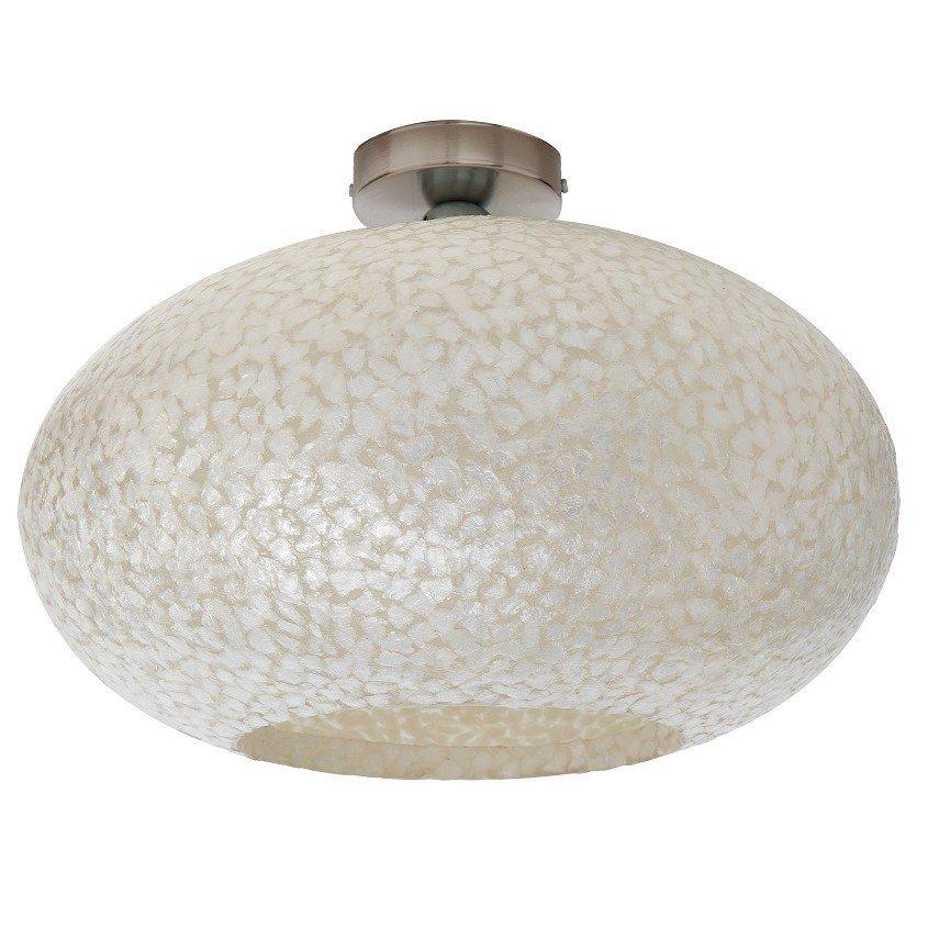 Plafondlamp Wangi White Ufo
