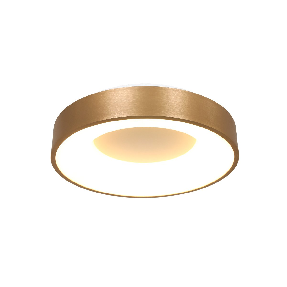 Plafondlamp Steinhauer 2562 Goud