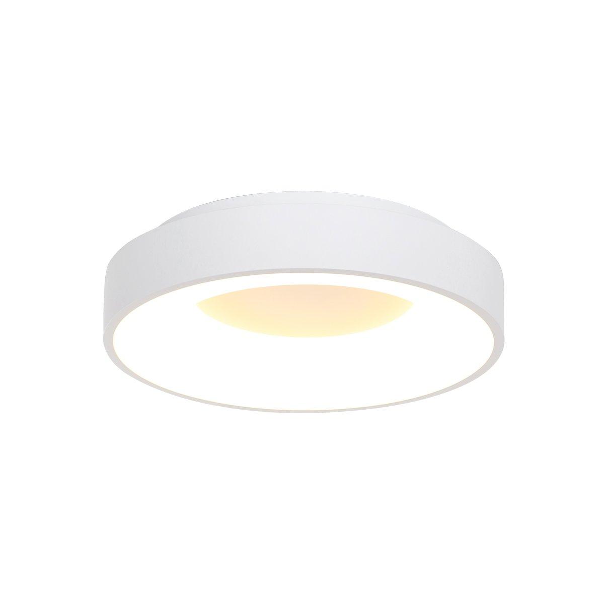 Plafondlamp Steinhauer 2562 Wit