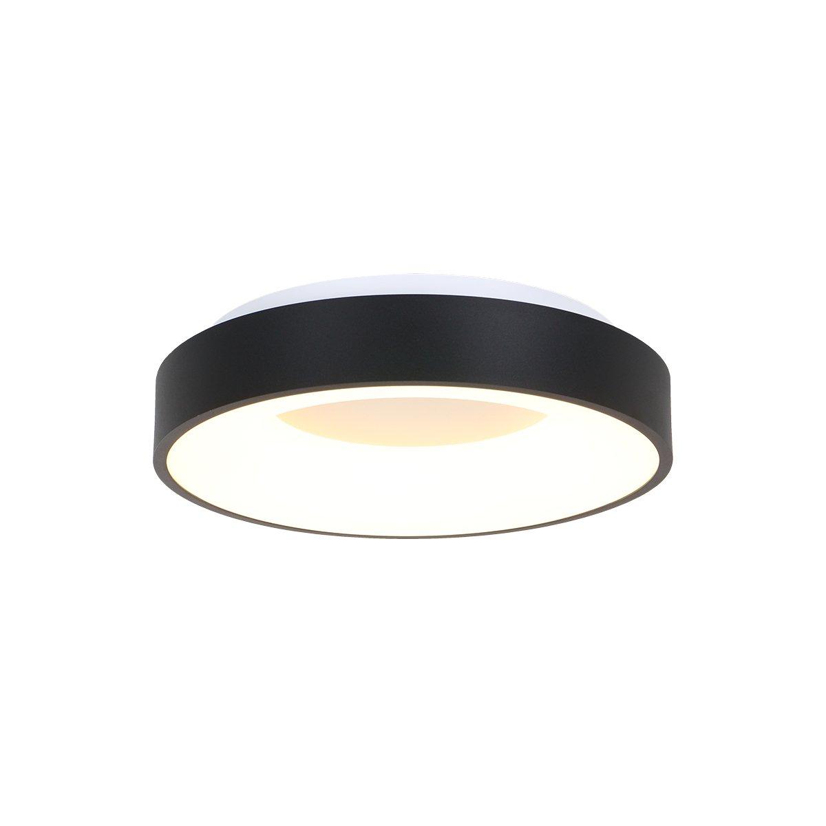 Plafondlamp Steinhauer 2562 Zwart