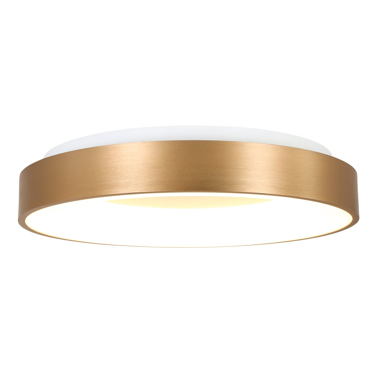 Plafondlamp Steinhauer 2563 Goud