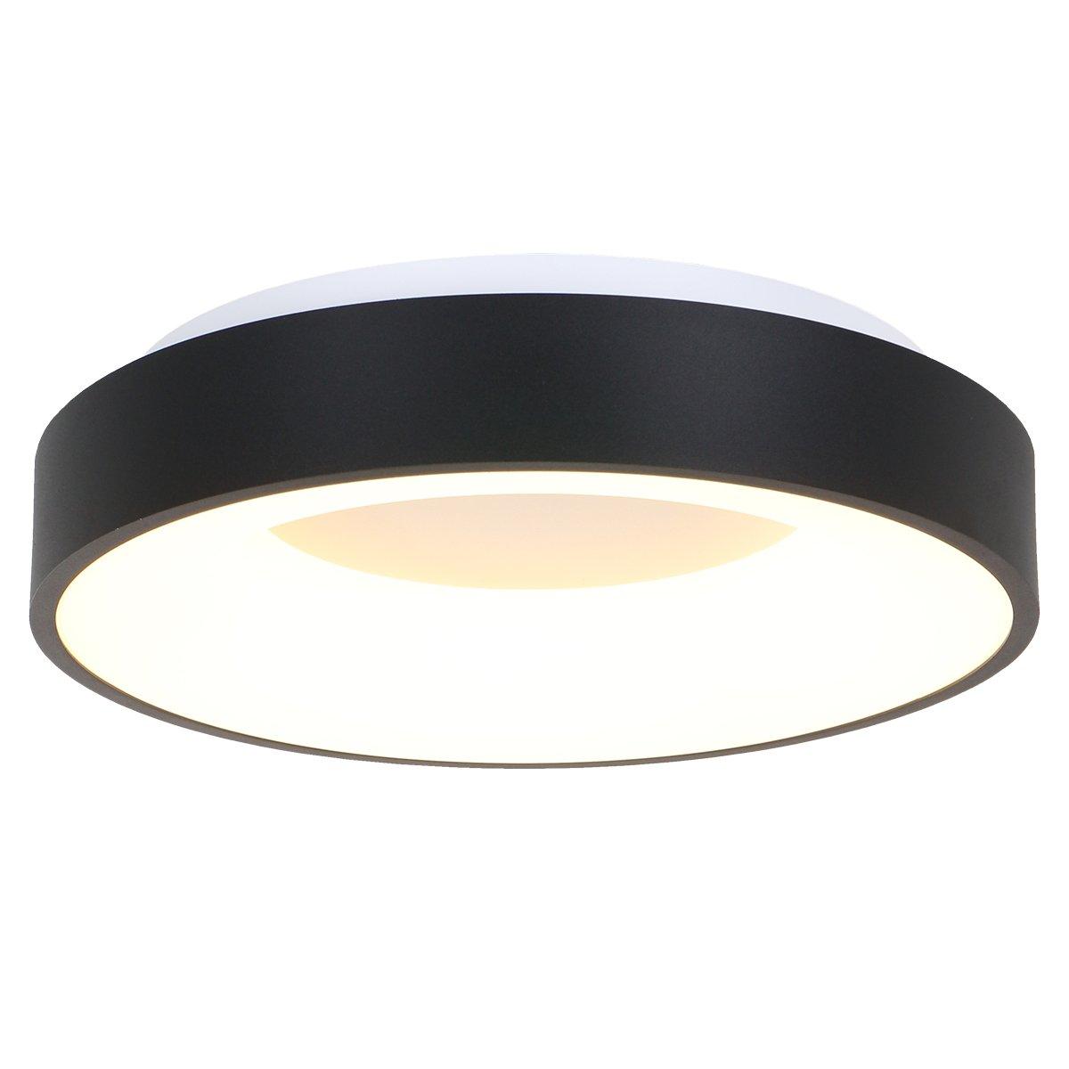 Plafondlamp Steinhauer 2563 Zwart