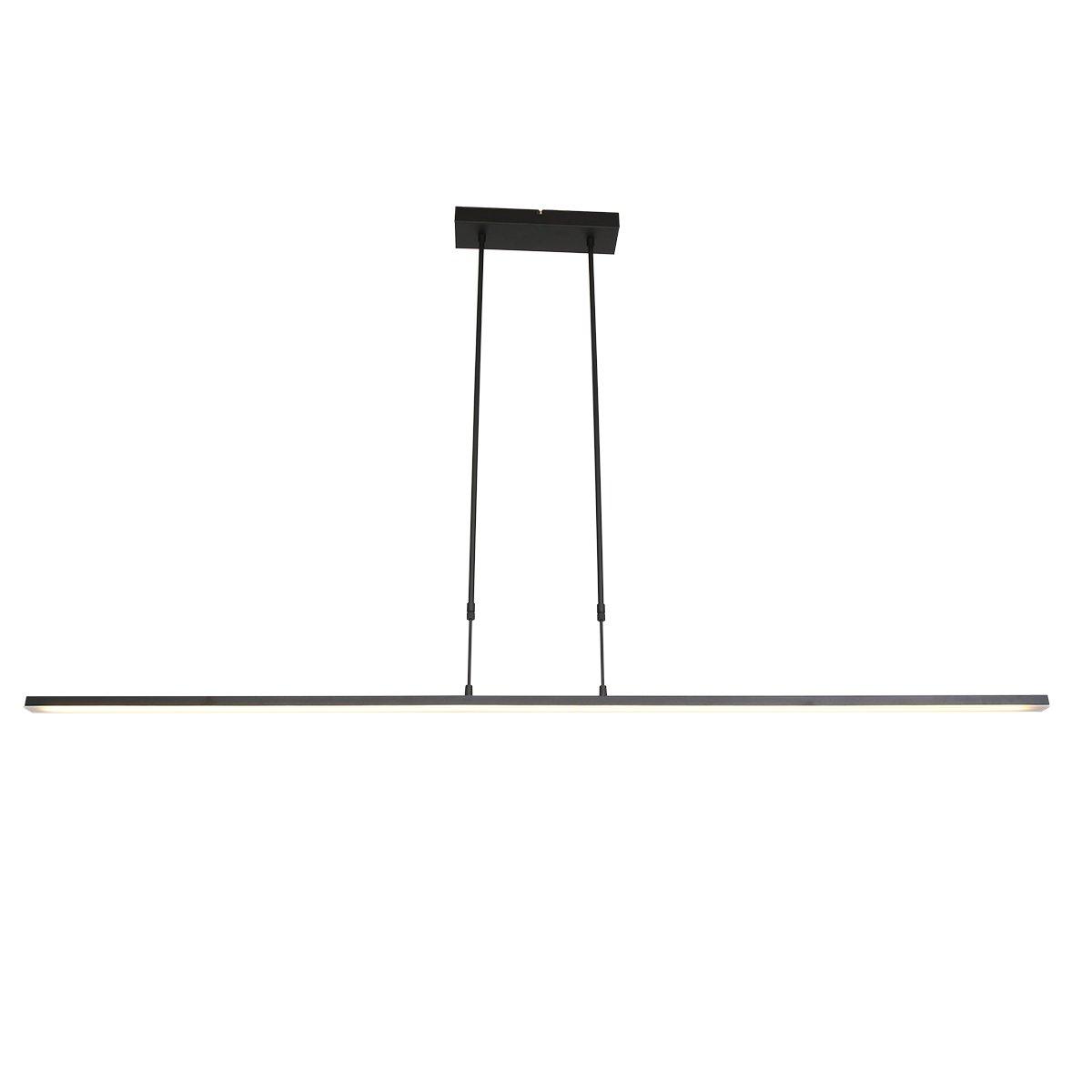 Hanglamp Steinhauer Zelena 7971ZW 155cm