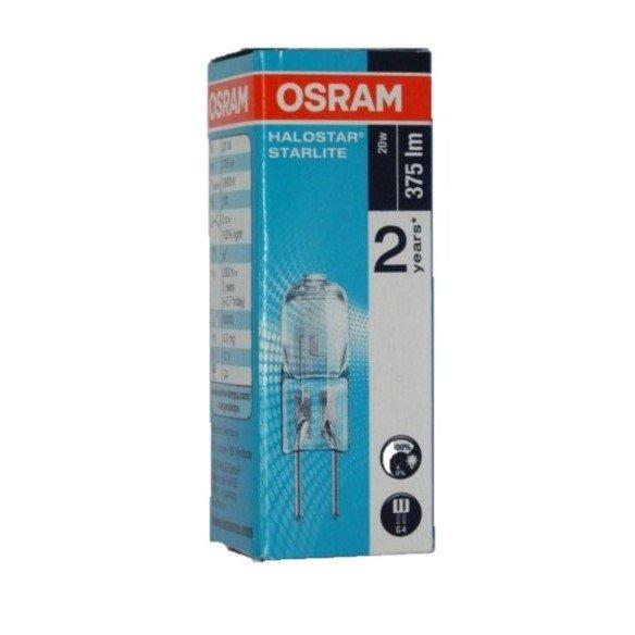 Osram Halogeen G4 12V 20W